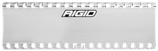 "RIGID Industries 105883 SR-Series Light Cover 6"" Clear"