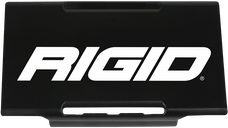 RIGID Industries 106913 E-Series Light Cover Black