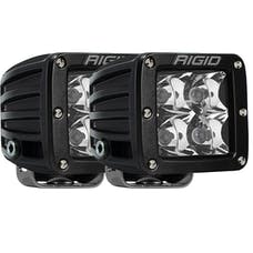 Rigid Industries 20221EM DUALLY SPOT EMARK/2