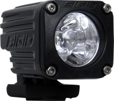 Rigid Industries 20511 IGNITE SPOT SM BLACK