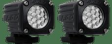 Rigid Industries 20541 IGNITE BACKUP KIT; STANDARD