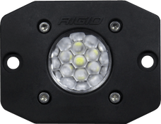 Rigid Industries 20631 IGNITE DIFFUSED FM BLACK