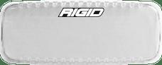 RIGID Industries 311923 SR-Q-Series Light Cover Clear