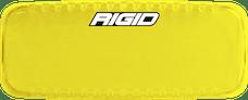 RIGID Industries 311933 SR-Q-Series Light Cover Amber