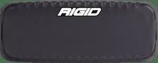 RIGID Industries 311983 SR-Q-Series Light Cover Smoke