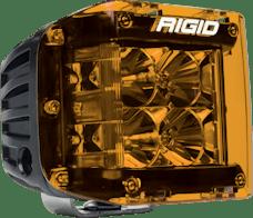 Rigid Industries 32183 COVER D-SS SERIES AMB
