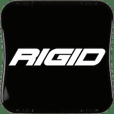 RIGID Industries 321913 Dually XL Series Light Cover Black
