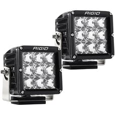 RIGID Industries 322113 Dually XL Series PRO LED Flood Light
