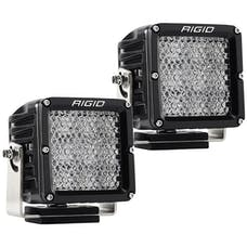 RIGID Industries 322313 Dually XL Series PRO LED Flood Light