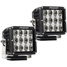 RIGID Industries 322613 Dually XL Series PRO Driving Light