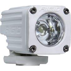 Rigid Industries 60521 IGNITE FLOOD SM WHITE