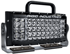 RIGID INDUSTRIES 73311 - SITE  FLOOD  BLACK