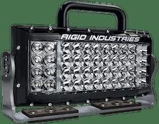RIGID INDUSTRIES 73511 - SITE  AC FLOOD  BLACK