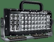 RIGID INDUSTRIES 73531 - SITE  AC COMBO BLACK