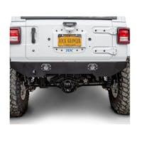 Rock Krawler RK06862 Jeep Wrangler JL/JLU High Clearance Rear Bumper