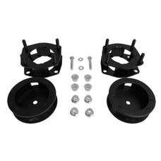"""RT Offroad RT21038 Lift & Level Kit for 2005-2010 Jeep WK, XK; Lifts Front 2"""" and Rear 1.75"""""""