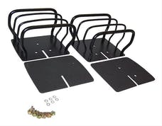 RT Offroad RT26017 Tail Light Guard Set, Left & Right, Black