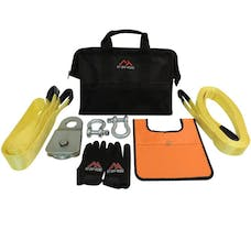 RT Offroad RT33013 Vehicle Recovery Kit