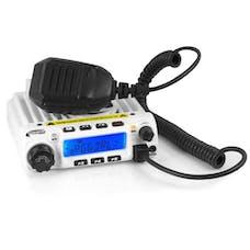 Rugged Radios RM60-V - VHF 60 WATT MOBILE RADIO