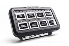 sPOD 8-800-HD ADD - Add On HD Switch Panel For 8 Circuit SE System Universal