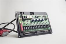 sPOD 8-800-HD-TJ - TJ Switch Panel 8 Circuit Source SE System HD 97-06 Wrangler TJ