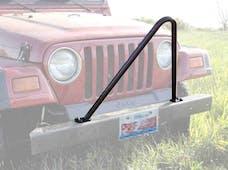 Steinjager Bumper Attachments Wrangler TJ 1997-2006 Stinger with Light Bar