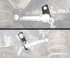 Steinjager Sway Bar End Link Kit, Quick Disconnect Wrangler TJ 1997-2006 Mounting Kit