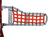 Steinjager Doors, Covers Wrangler TJ 1997-2006 Orange Cargo Design