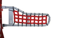 Steinjager Doors, Covers Wrangler TJ 1997-2006 Red Cargo Design