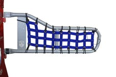 Steinjager Doors, Covers Wrangler TJ 1997-2006 Blue Cargo Design