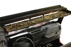 Steinjager Overhead Pocket Wrangler TJ 1997-2006 Camo