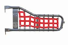 Steinjager Doors, Covers CJ-8 1981-1986 Red Cargo Design