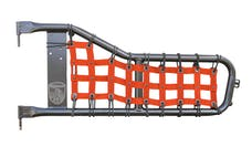 Steinjager Doors, Covers CJ-8 1981-1986 Orange Cargo Design