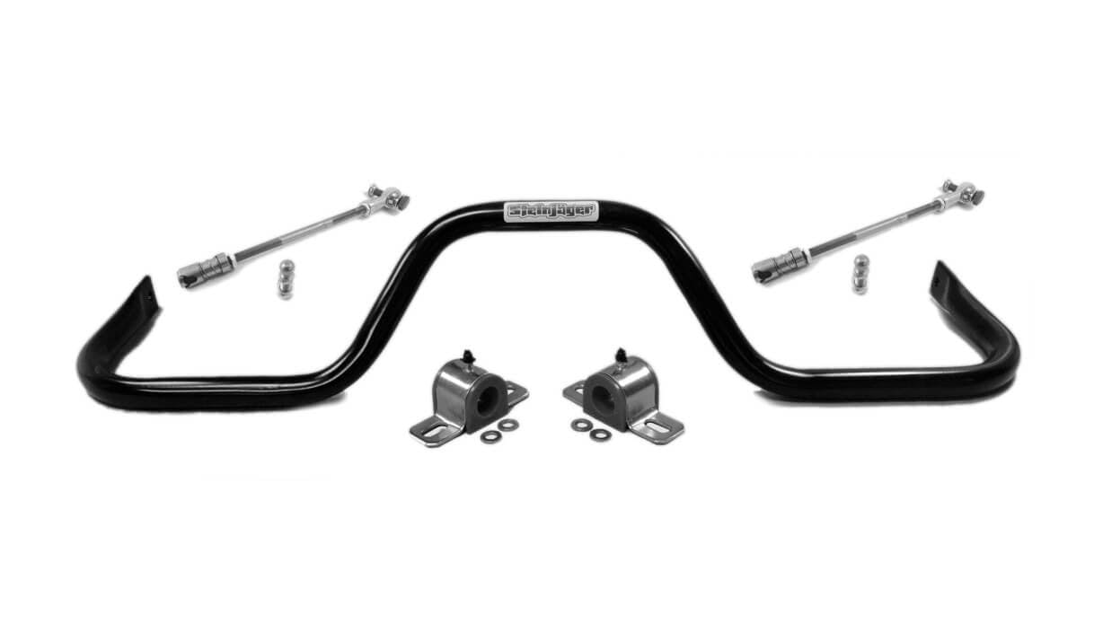 """Rear Sway Bar End Links 4/""""-5/"""" Lift for Jeep Wrangler TJ 1996-2007"""