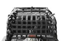 Steinjager Cargo Net Wrangler YJ 1987-1995 Black