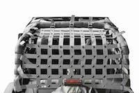 Steinjager Cargo Net Wrangler YJ 1987-1995 Gray