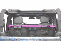 Steinjager Harness Bar Kit Wrangler JK 2007-2018 2 Door Front Pinky