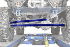 Steinjager Steering Kit, Crossover Wrangler TJ 1997-2006 Southwest Blue