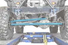 Steinjager Steering Kit, Crossover Wrangler TJ 1997-2006 Playboy Blue