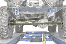 Steinjager Steering Kit, Crossover Wrangler TJ 1997-2006 Locas Green