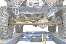 Steinjager Steering Kit, Crossover Wrangler TJ 1997-2006 Military Beige