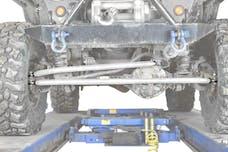 Steinjager Steering Kit, Crossover Wrangler TJ 1997-2006 Cloud White