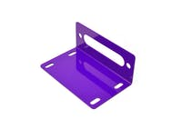 Steinjager Winch Accessories Wrangler JK 2007-2018 Fairlead Mount Sinbad Purple