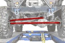 Steinjager J0048827 Jeep Cherokee XJ Crossover Steering Kit