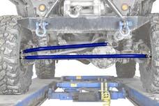 Steinjager J0048828 Jeep Cherokee XJ Crossover Steering Kit