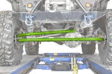 Steinjager J0048831 Jeep Cherokee XJ Crossover Steering Kit