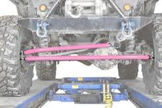 Steinjager J0048832 Jeep Cherokee XJ Crossover Steering Kit