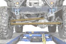 Steinjager J0048834 Jeep Cherokee XJ Crossover Steering Kit