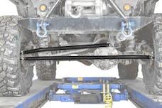 Steinjager J0048835 Jeep Cherokee XJ Crossover Steering Kit