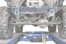 Steinjager J0048836 Jeep Cherokee XJ Crossover Steering Kit
